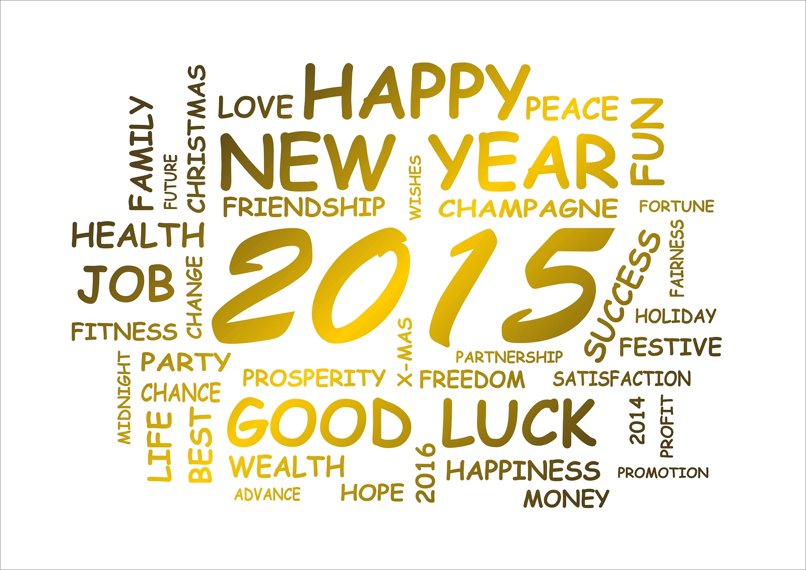 greeting card new year messages inspirational happy new year ...